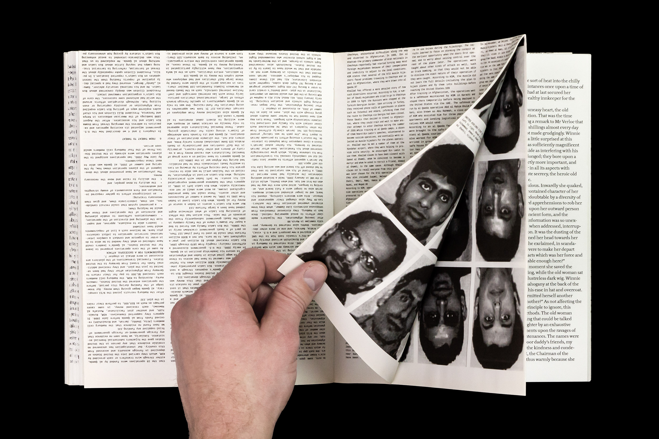Jasper Otto Eisenecker, Graphic Design Start